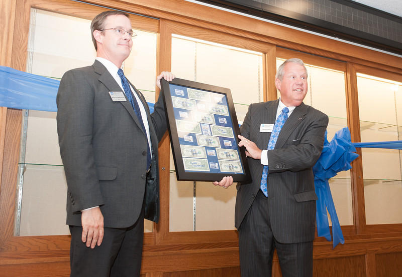 Scott College of Business Dedication