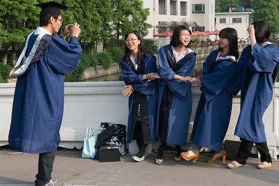 China Normal University, Shanghai
