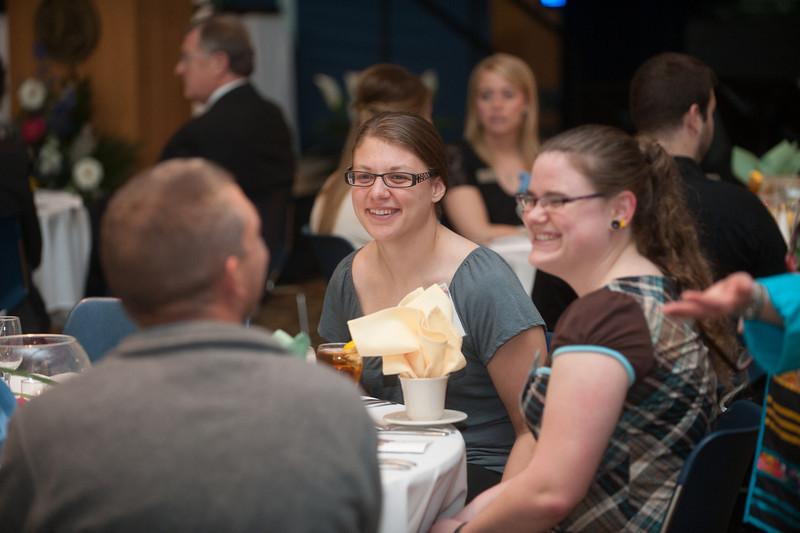 Annual International Awards Banquet in Dede I