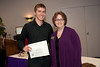 Sigma Theta Tau Lambda Sigma Induction Winter 2012 :