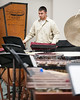 Steel Drum and Percussion Ensemble concert 2012 :