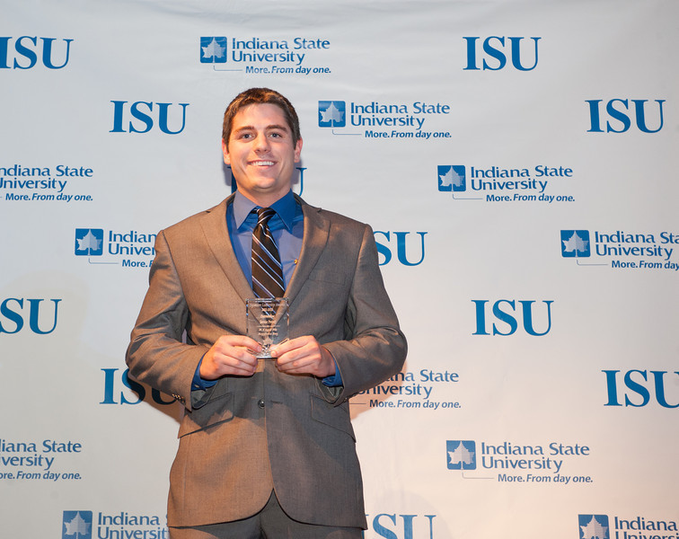 Sycamore Leadership Awards held in University Hall auditorium