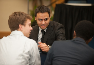 Student Managed Investment Fund (SMIF) Consortium conference 2013