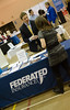 Career Fair 2013 :