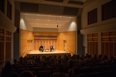 Images from Contemporary Music Festival 2013
