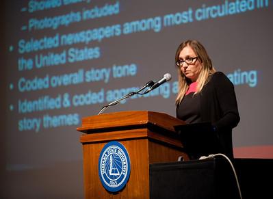 Criminology Conference 2013