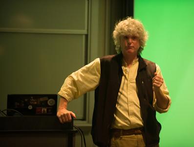Dr. Kevin Padian