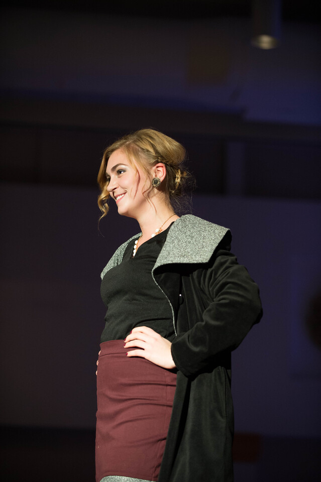 December 08, 2013 TAM Fashion Show 6438