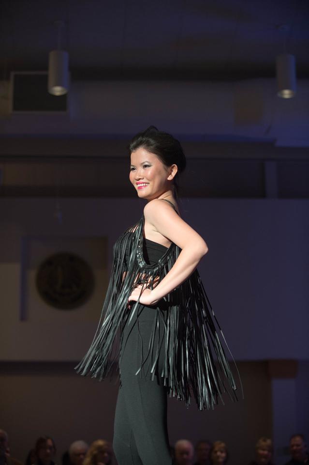 December 08, 2013 TAM Fashion Show 6245