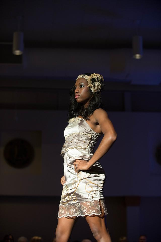 December 08, 2013 TAM Fashion Show 6381