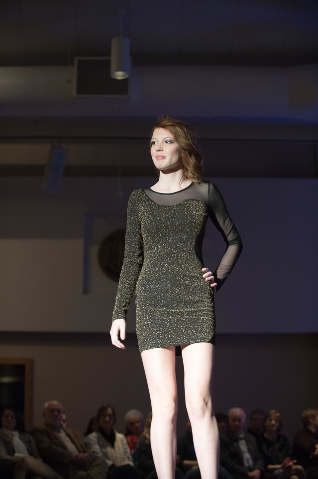 December 08, 2013 TAM Fashion Show 6617