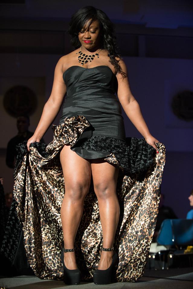 December 08, 2013 TAM Fashion Show 6478