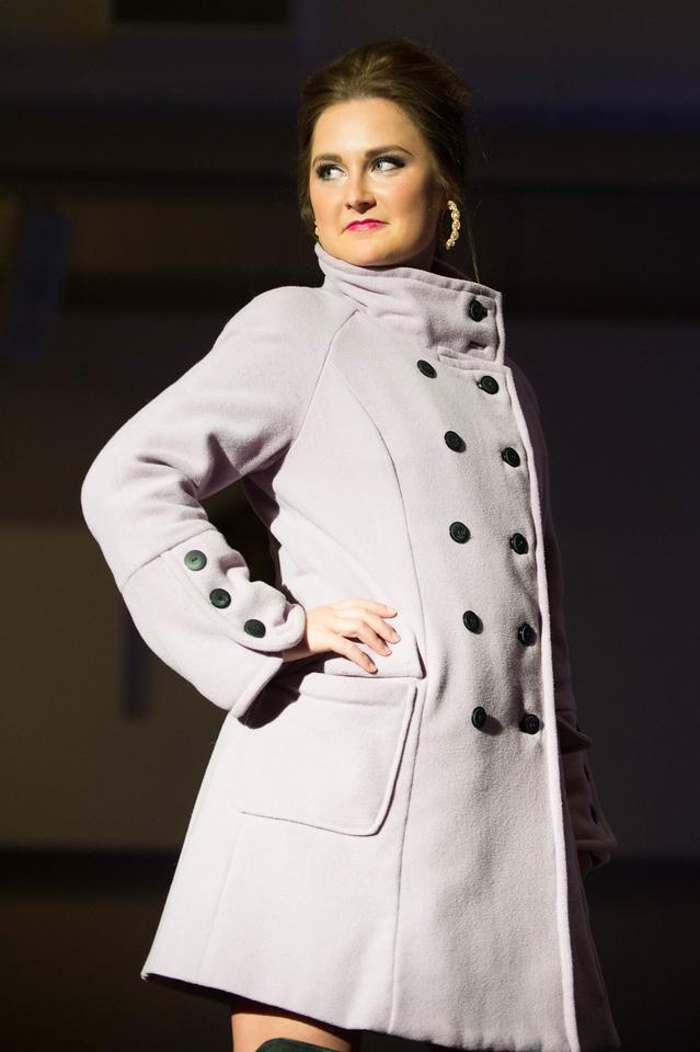 December 08, 2013 TAM Fashion Show 6426