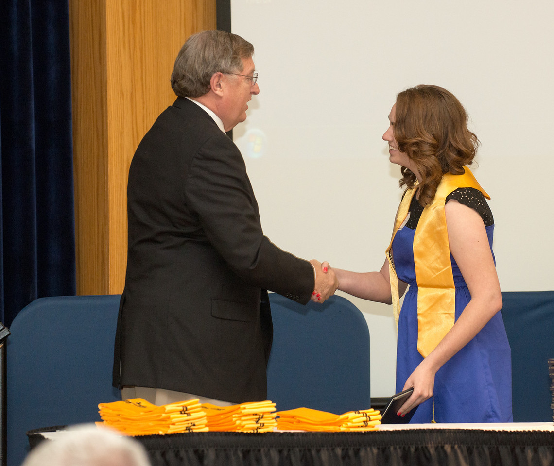 University Honors Awards