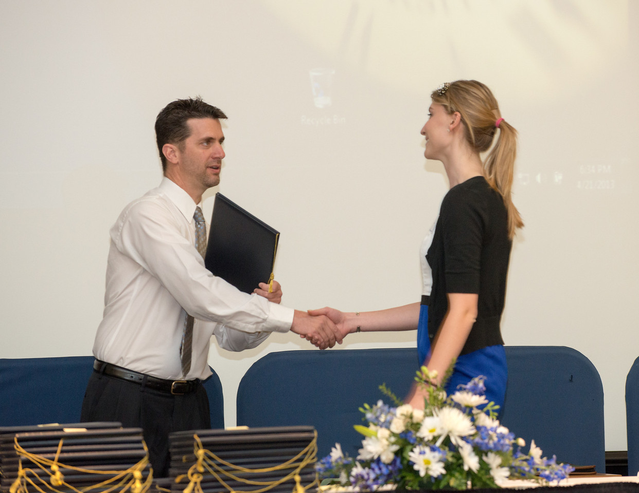 University Honors Awards