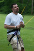 Wounded Warrior Project 2013 : The Sycamore Outdoor Center host a group of Wounded Warriors for a saturday retreat.