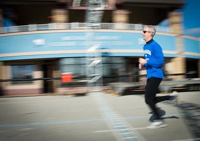 Blue Fun Run/Walk