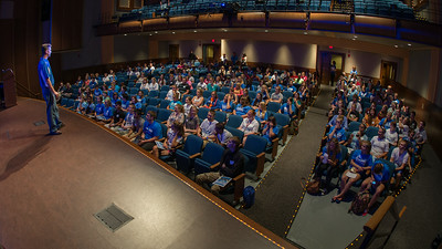 Honors orientation 2014