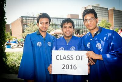 Future graduates