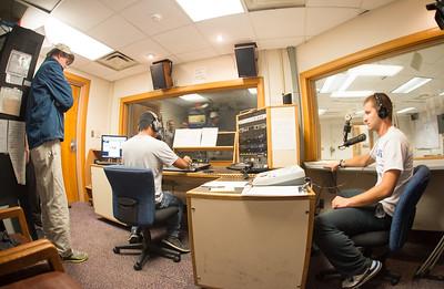 Student radio