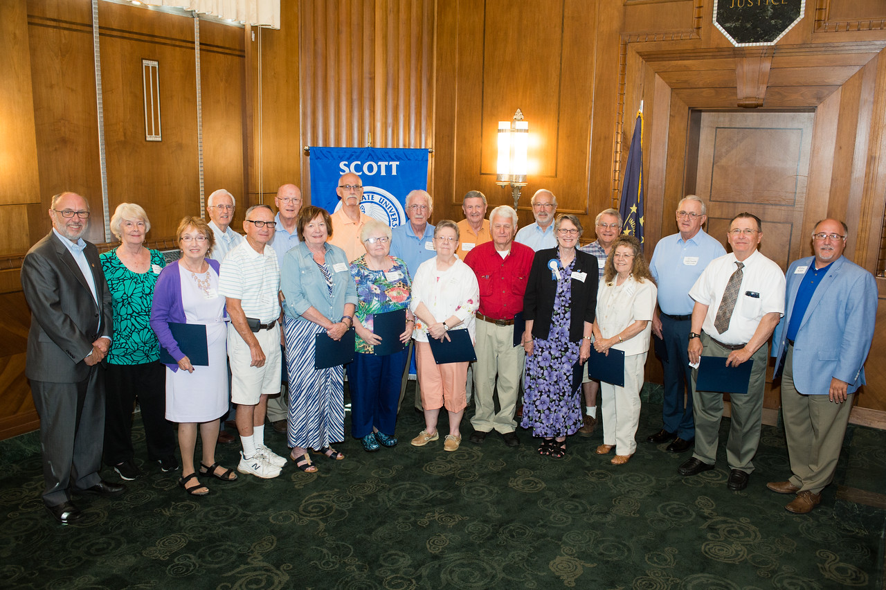 50th reunion - Class of 1965