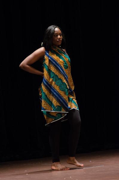 Africa Global Night 2015