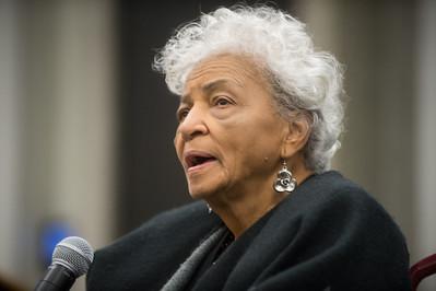 Ambassador Cynthia Shepard Perry