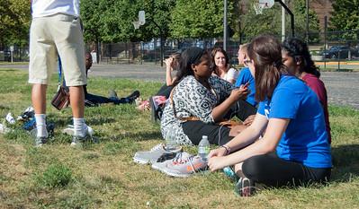CO picnic