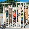 Fox 59 Habitat Build