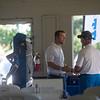 Alumni golf outing
