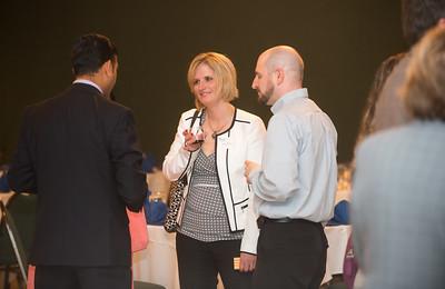Pro MBA Graduate Banquet