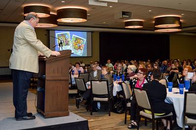 ISU Staff Council Annual Meeting 2015