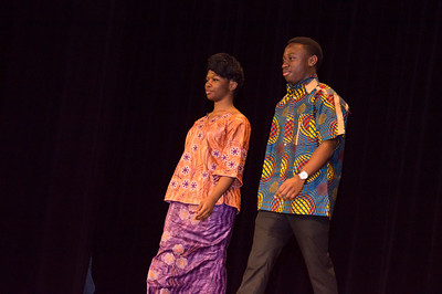 African Global Night