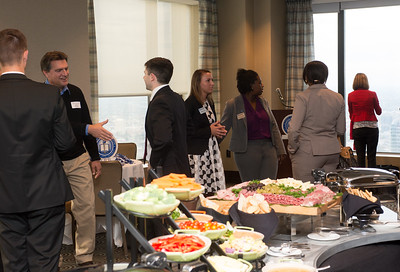 Chicago Alumni Reception