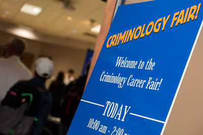 Criminology Fair