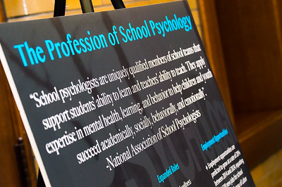 The school of psychology program in BCOE