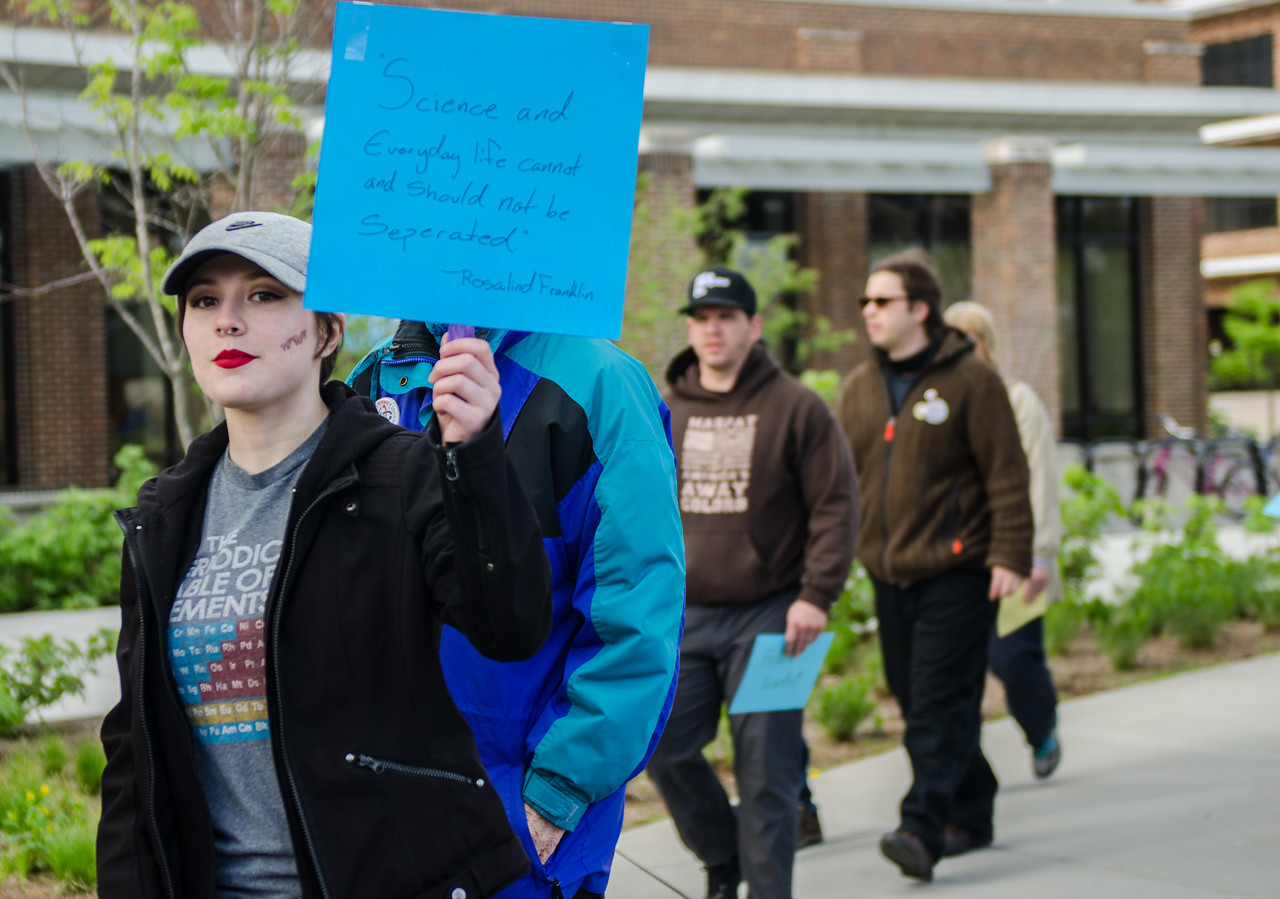 March for scince-51