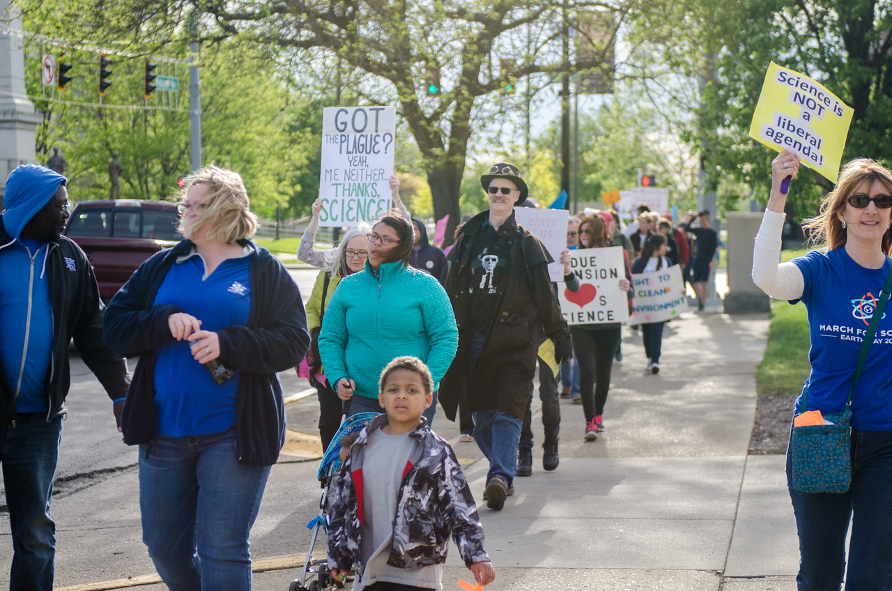 March for scince-68