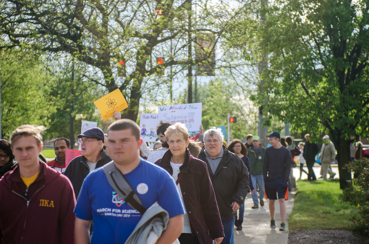 March for scince-70
