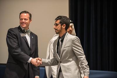 December 07, 2017Saudi Student Gradation Ceremony32