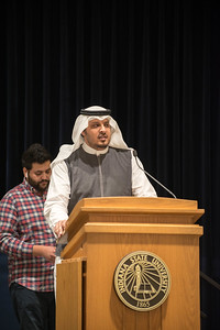 December 07, 2017Saudi Student Gradation Ceremony25