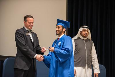 December 07, 2017Saudi Student Gradation Ceremony31