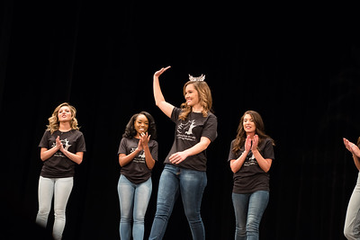 October 28, 2018 Miss Indiana State University DSC_0272