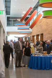 Health and Human Services opening
