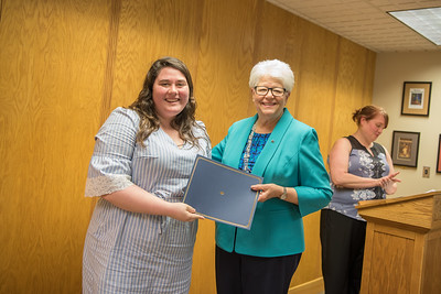 DSC_6060 Pfennig Scholarship Award Ceremony, 2019 April 30, 2019