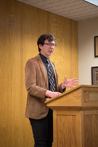 DSC_6031 Pfennig Scholarship Award Ceremony, 2019 April 30, 2019
