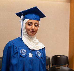 Saudi grad celebration