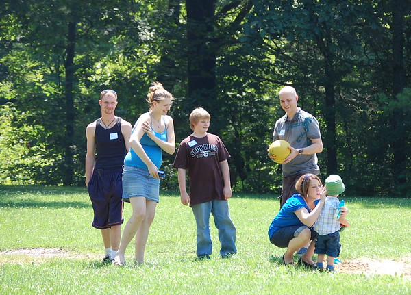 Bethany Christian Services Picnic