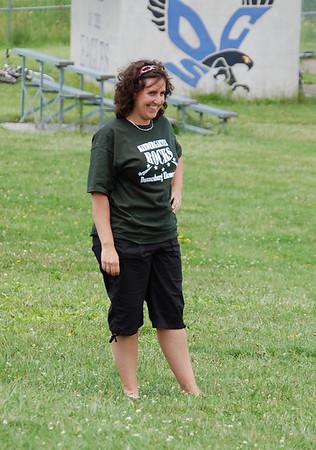 Duanesburg Kindergarten Picnic 2009