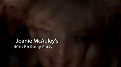 Joanie McAuley's Party